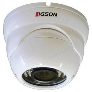 Kamera zew kula V-KK36IR-B60W 2.8-10mm 600TVL