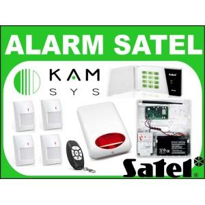Zestaw alarmowy M01