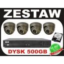 Zestaw monitoringu B133N