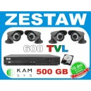 Zestaw monitoringu BZ103