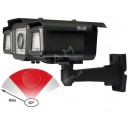 Kamera zewnetrzna CIR-UM36FGC 700TVL zasięg IR 80m