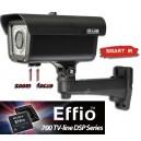 Kamera zew tuba CIR-SZ33FFC 700TVL 3.5 - 8mm SONY