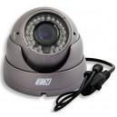 Kamera kolor K2-786KIR 700 TVL 2.8-12 mm