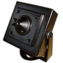 Kamera płytkowa CDD-PY55FF 3.7mm pin hole metalowa