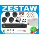 Zestaw monitoringu BZ113