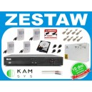 Zestaw monitoringu BZ115