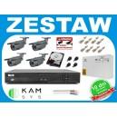 Zestaw monitoringu BZ118