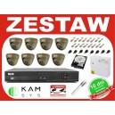 Zestaw monitoringu ZM107