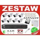 Zestaw monitoringu ZM104