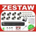 Zestaw monitoringu ZM101