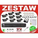 Zestaw monitoringu ZM106