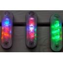 Sygnalizator LED 12V zielony