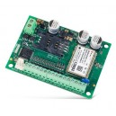 GPRS-T4 moduł monitoringu GPRS/SMS Satel