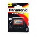 Baterie Panasonic CR-123 Satel
