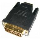 Łącznik DVI-HDMI