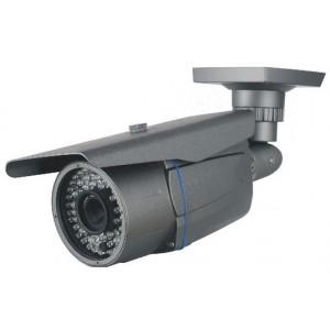 Kamera zew. ZDN-710I 1200 TVL Sony Exmor 2.8-12mm