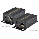 Zestaw transmisji ethernet 15-EOC101K