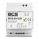 BCS-ZA1220 Zasilacz systemu wideodomofonowego IP