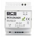 BCS-ZA2425 Zasilacz systemu wideodomofonowego IP