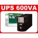 UPS Ecoline 600VA Interaktive