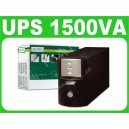 UPS Ecoline 1500VA Interaktive