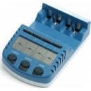 Szybka ładowarka bateri AA/ AAA BC-900