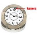 Kamera kolor Mini - Zegar stojący