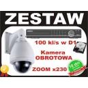 Zestaw monitoringu B123N