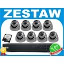 Zestaw monitoringu K101S