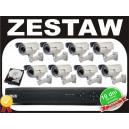 Zestaw monitoringu K102S