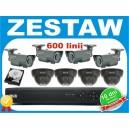 Zestaw monitoringu K103S