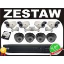 Zestaw monitoringu K105S