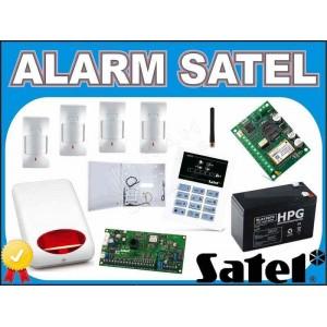 Zestaw alarmowy A33